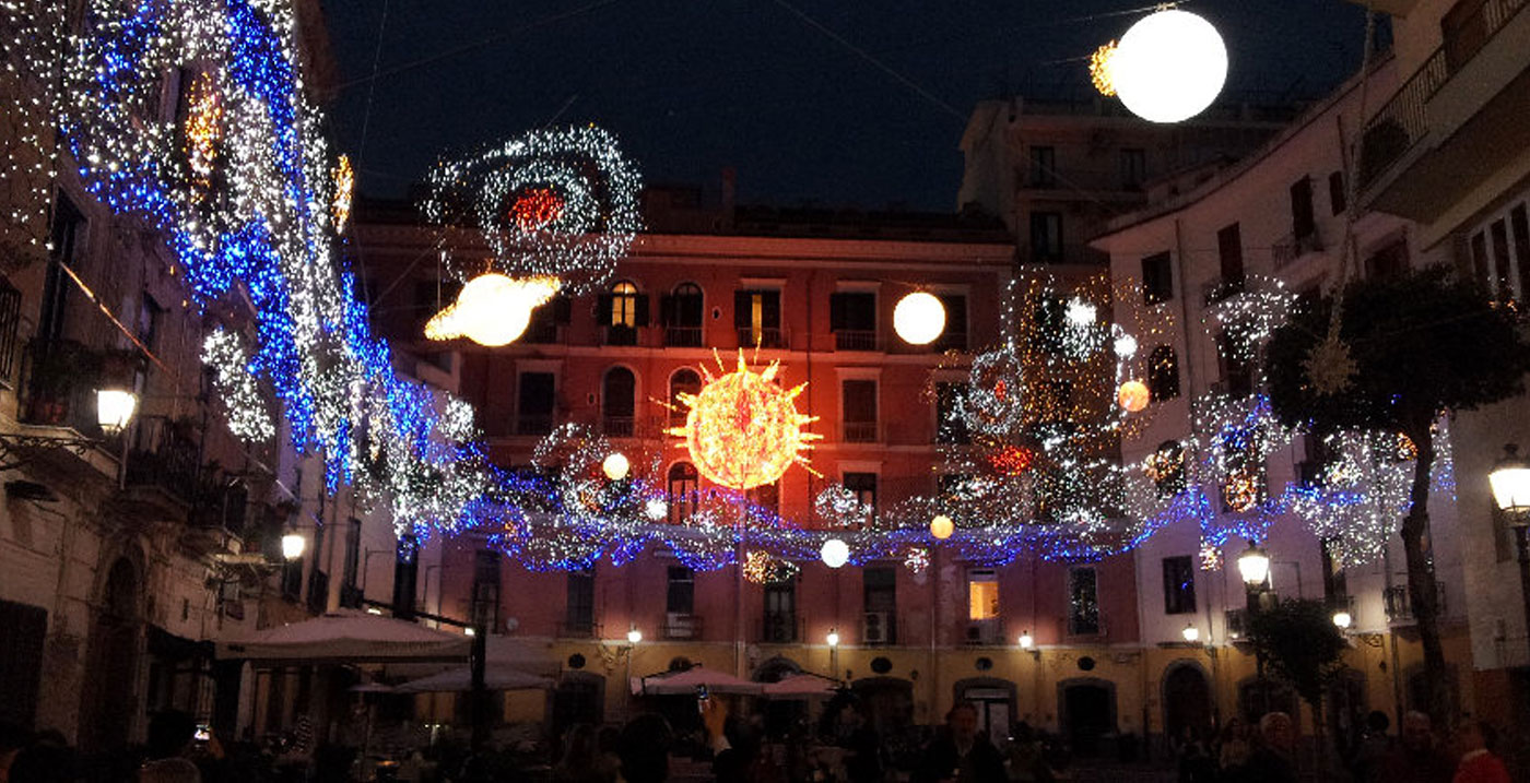 home page salerno luci d 39 artista